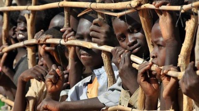 La esclavitud en Libia, un fenómeno actual Ámbito Político