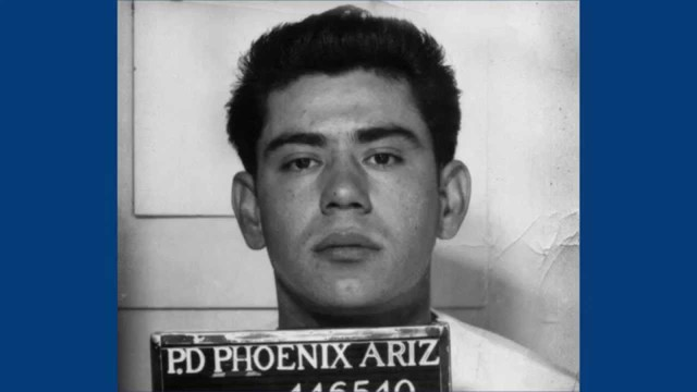 Miranda v. Arizona (1966