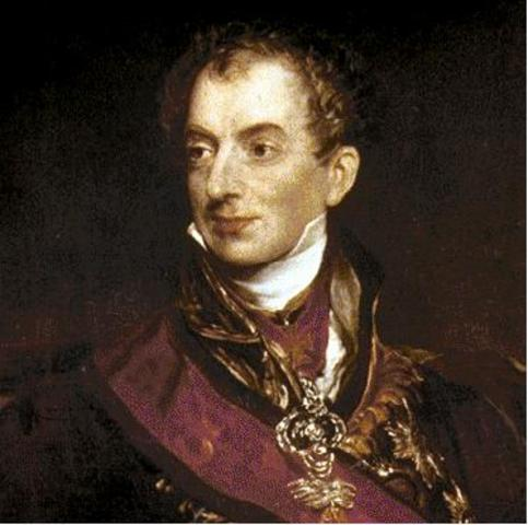 Metternich and the Carlsbad Decrees
