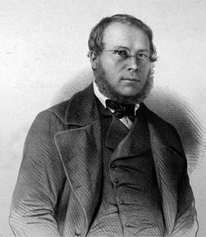 Pierre-Joseph Proudhon's Pamphlet on Socialist Ideas