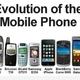 Levoluzione del telefono mobile