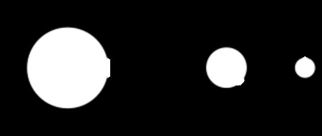 Introduce  estandarización científica en la medida de la agudeza visual