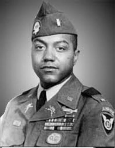 Vernon J. Baker