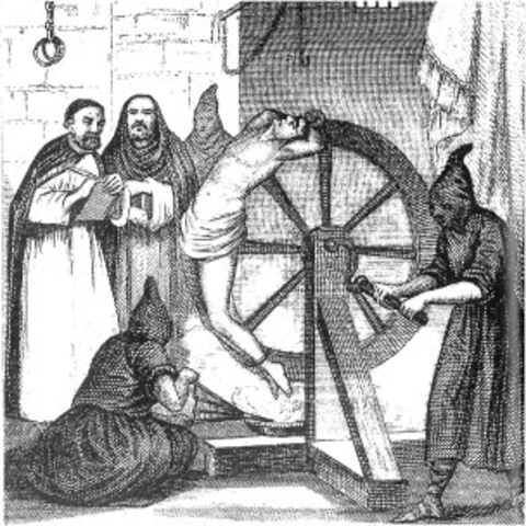 Inquisition of Converted Jews