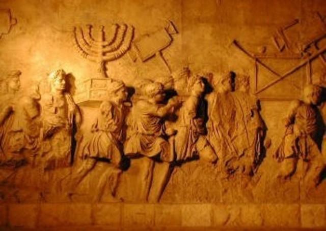Emancipation of Jews