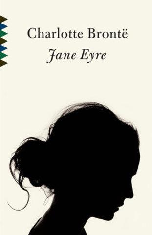Charlotte Brontë; Jane Eyre