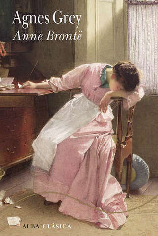 "Anne Brontë ; ""Agnes Grey"""