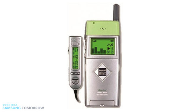 Samsung SPH-M2500