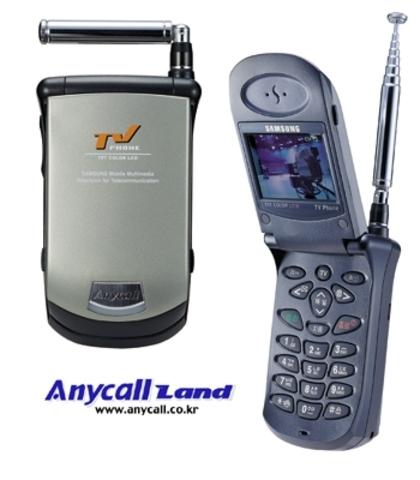 Samsung El SCH-M220