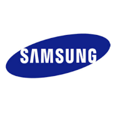 Evolución de los celulares SAMSUNG timeline