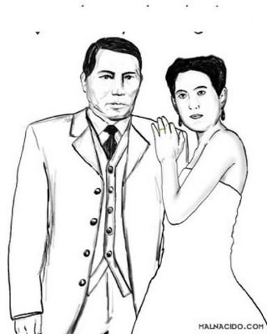 Con quien se caso