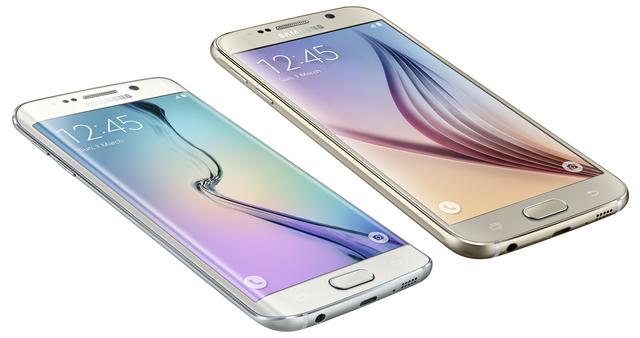 Galaxy S6 y S6 Edge