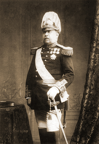 Muerte de Pedro V - Luis I, rey