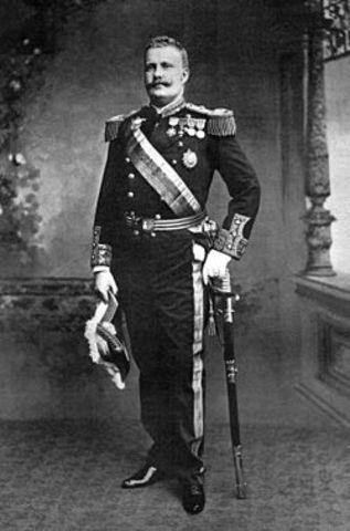 Carlos I, rey
