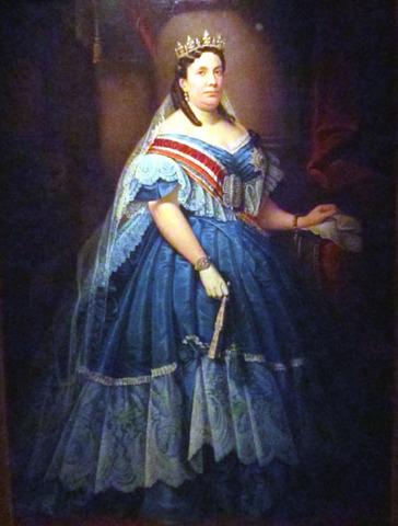 Abdicación de Isabel II