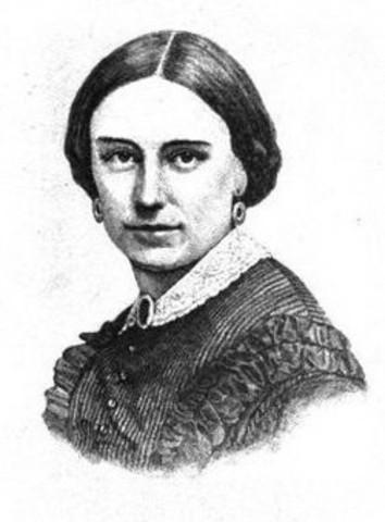 Mary Ellen RICHMOND