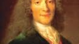 Voltaire timeline