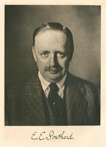 Elmer E. Southard