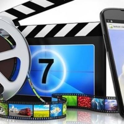 historia del video digital timeline