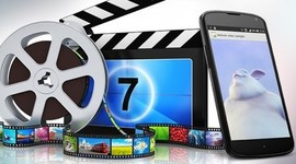historia del video digital timeline