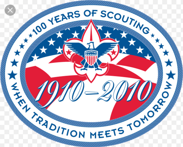 100th Anniversary of Boy Scouts of America