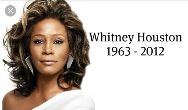 Legendary singer Whitney Houston is found dead at the age of 48 in her suite at a hotel in L.A
