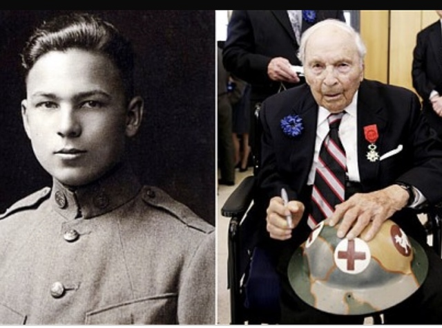 Frank Bckles, America's last surviving World War I veteran and one of only three verified surviving veterans of the war worldwide, dies at the age of 110.