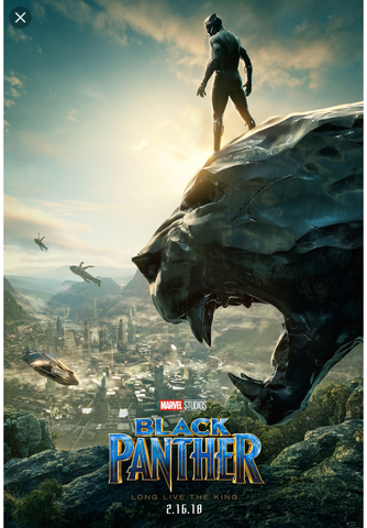Black Panther Hits $1.1 Billion Worldwide. Highest-Grossing Solo Superhero Movie In North America