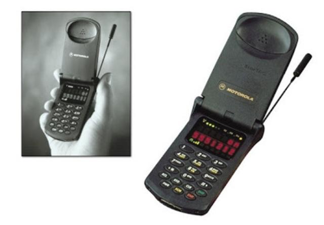 5º telemóvel