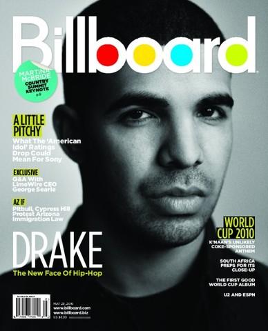 Billboard: Drake