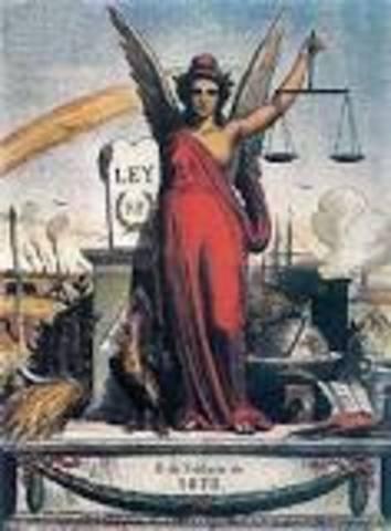 La 1ª República