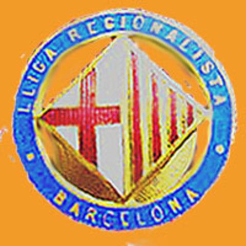 Fundación de la Lliga Regionalista