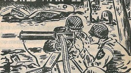 World War II on the European Front timeline