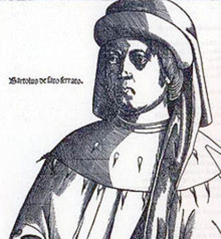 POSGLOSADORES 1313 D.C.