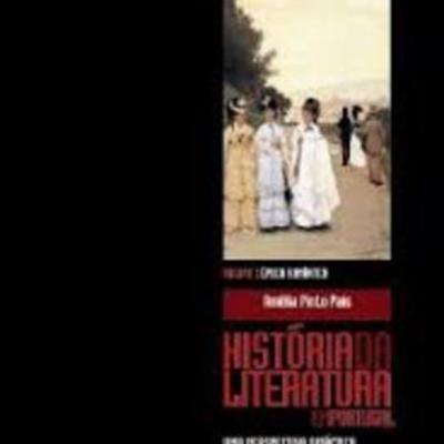 Romantismo em Portugal: acontecimentos literários e históricos timeline