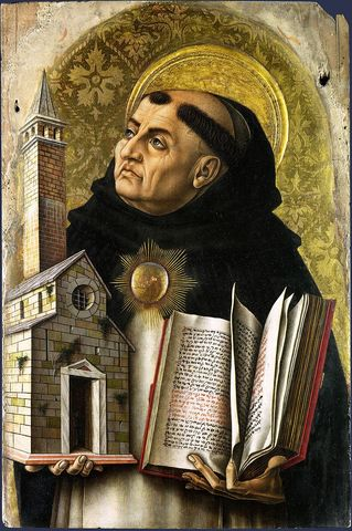 Tomás de Aquino y el entendimiento