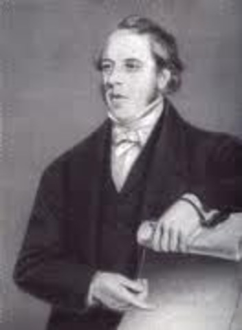 William Knibb