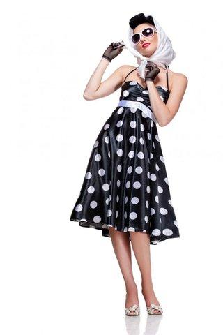 Moda en los años 50