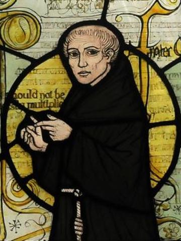 Guillermo de Ockham y el entendimiento