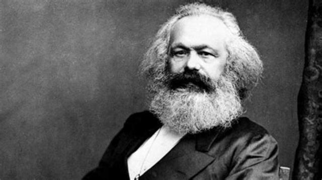 2) O Marxismo