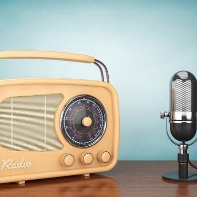 Создание радио Velieva timeline