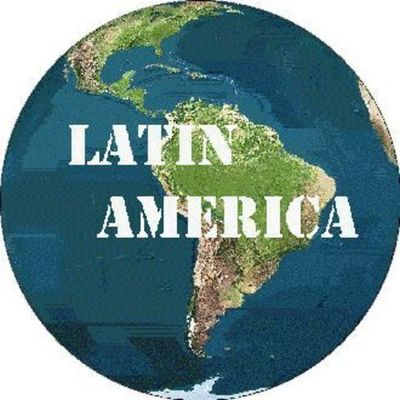 Modern Latin America. timeline