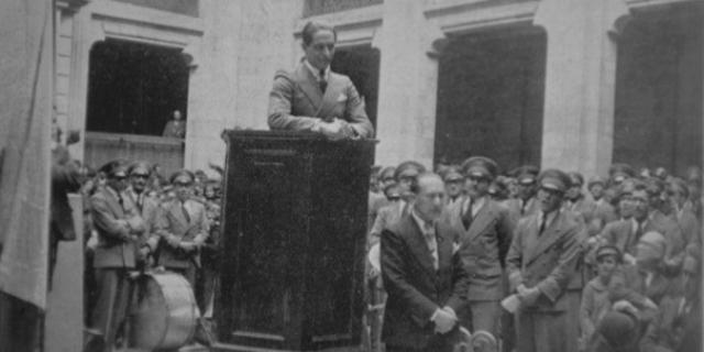 Elegido alcalde Bogotá