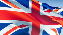 Modern Britian. timeline