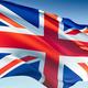 British flag 640