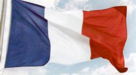 Modern France. timeline