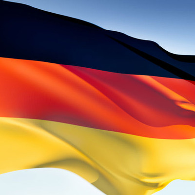 Modern Germany & Prussia. timeline