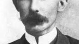 José Martí timeline