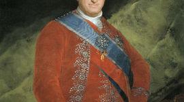 Reinado de Carlos IV timeline