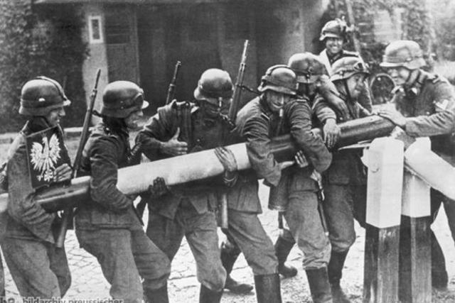 Invazija na Poljsku